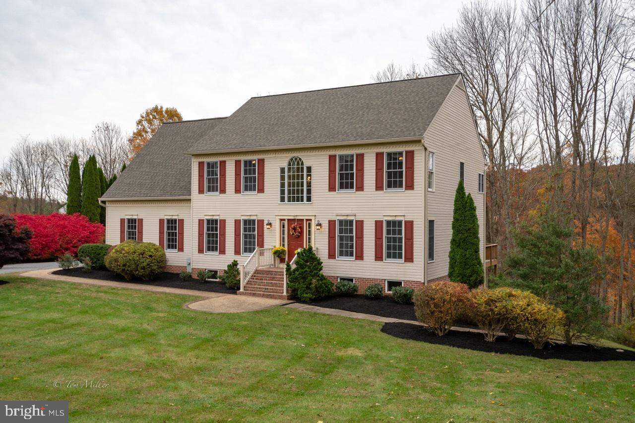 11 BEE TREE MILL COURT, PARKTON, MD 21120
