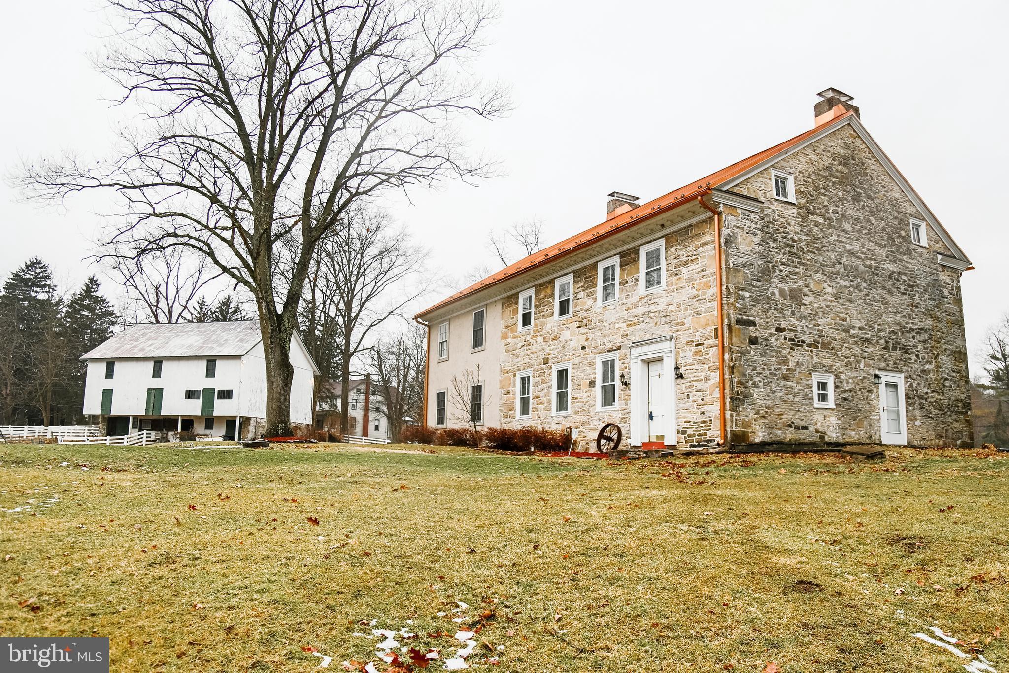 1317 PAXTON CHURCH ROAD, HARRISBURG, PA 17110