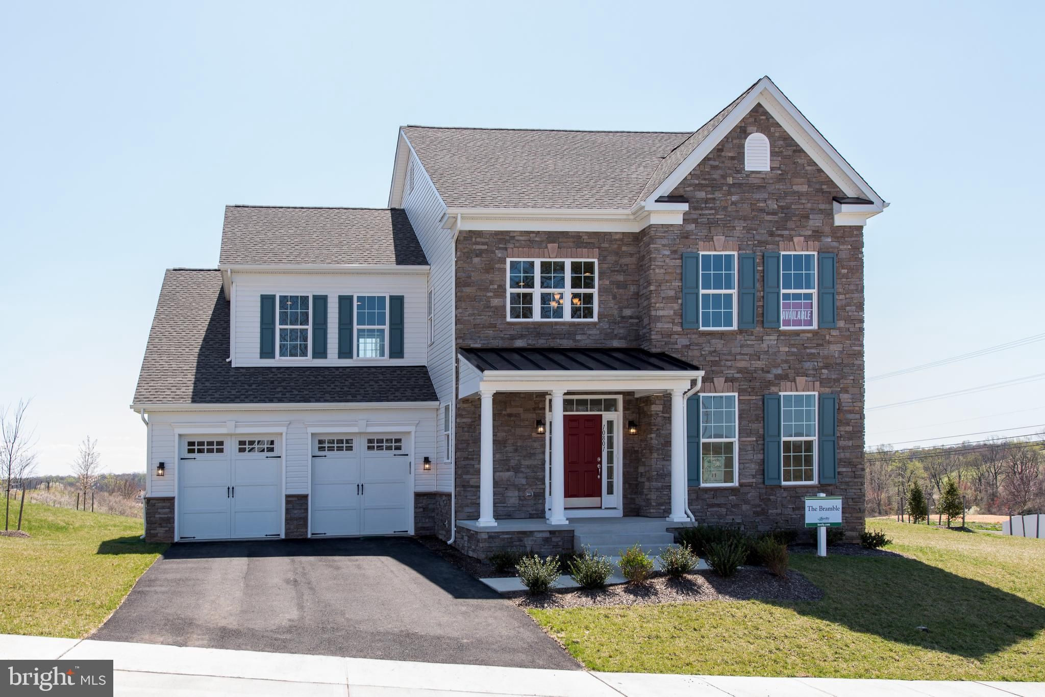 10801 WHITE TRILLIUM ROAD, PERRY HALL, MD 21128