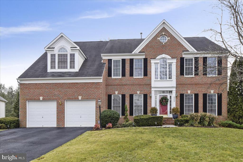 8245 HORTONIA POINT DRIVE, MILLERSVILLE, MD 21108