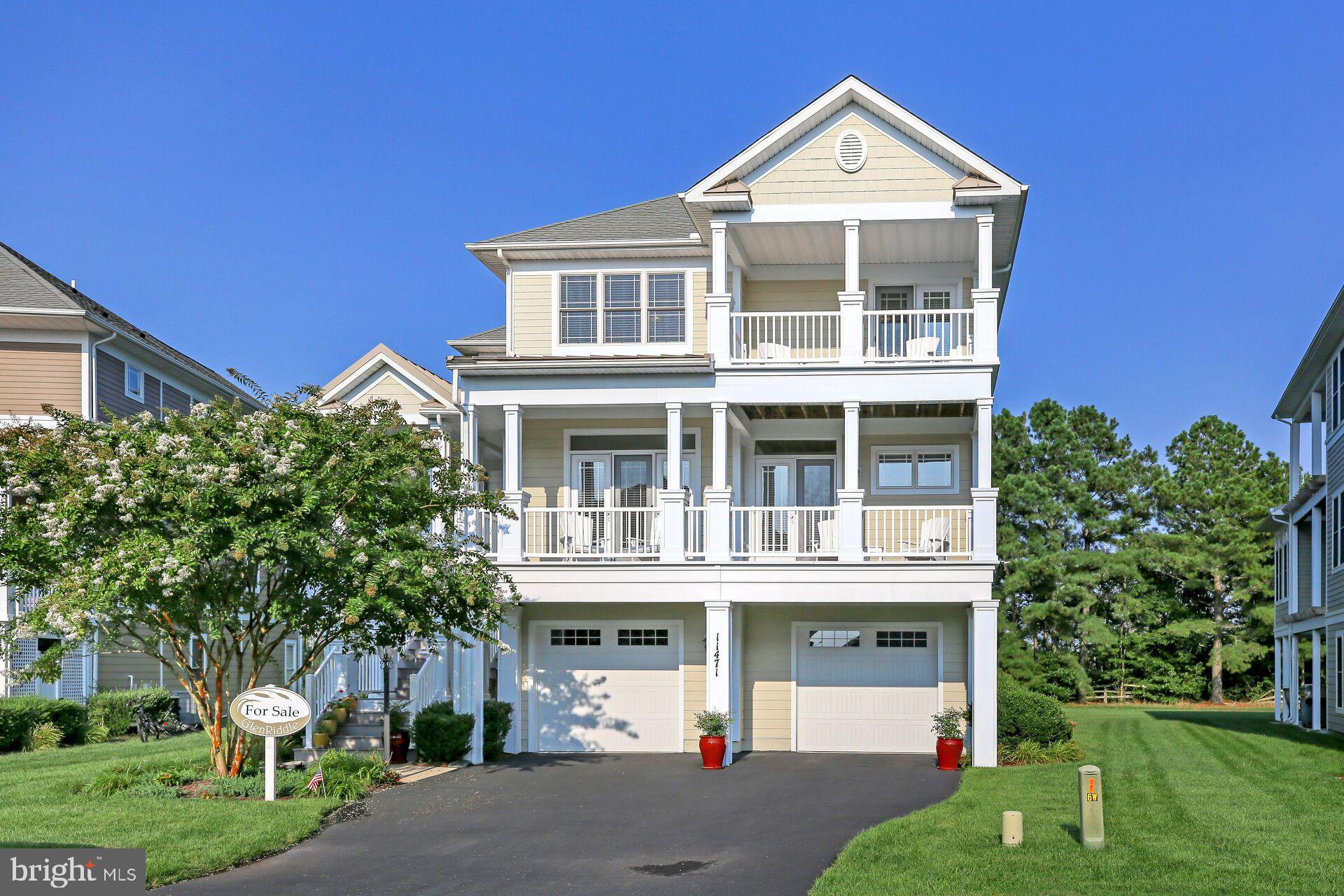 11471 MAID AT ARMS LANE, BERLIN, MD 21811