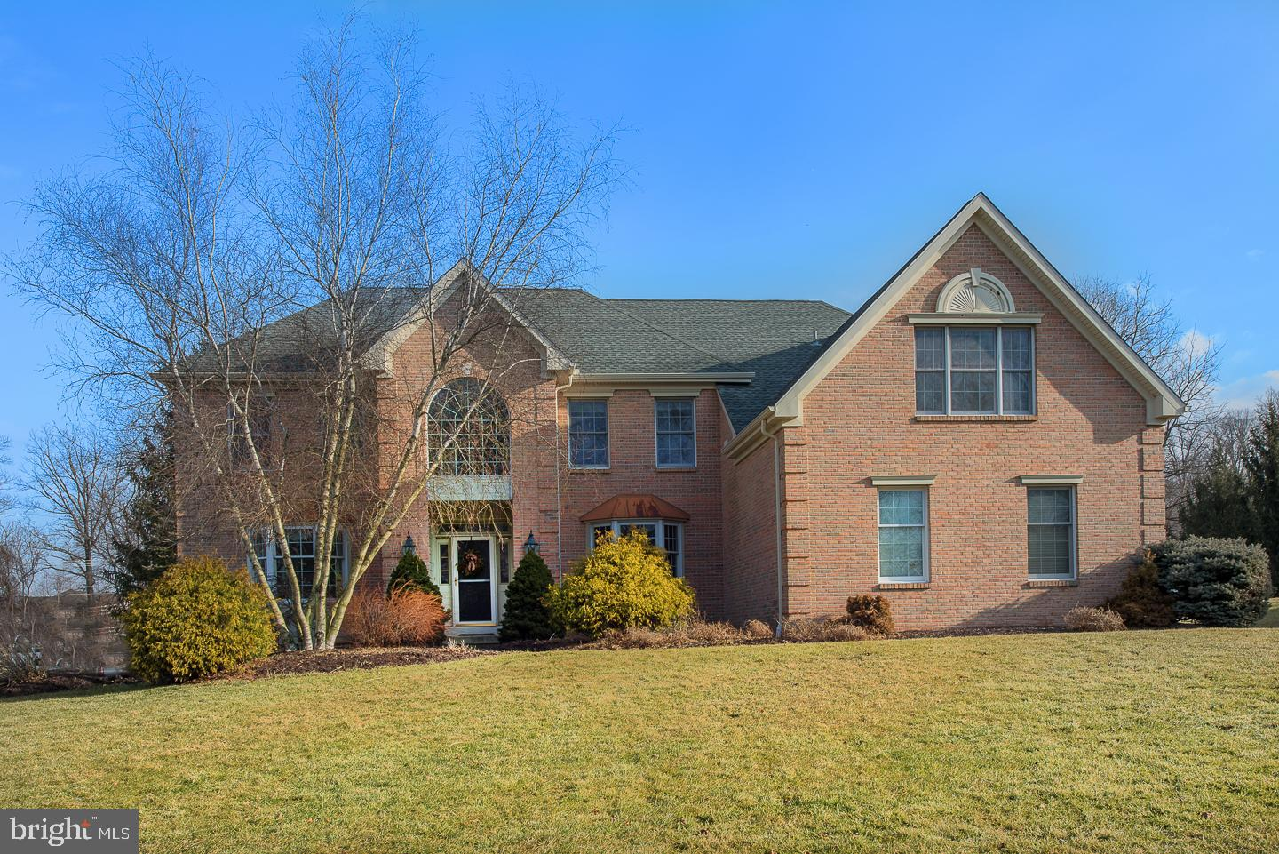 1706 CLOCK TOWER DRIVE, WEST CHESTER, PA 19380