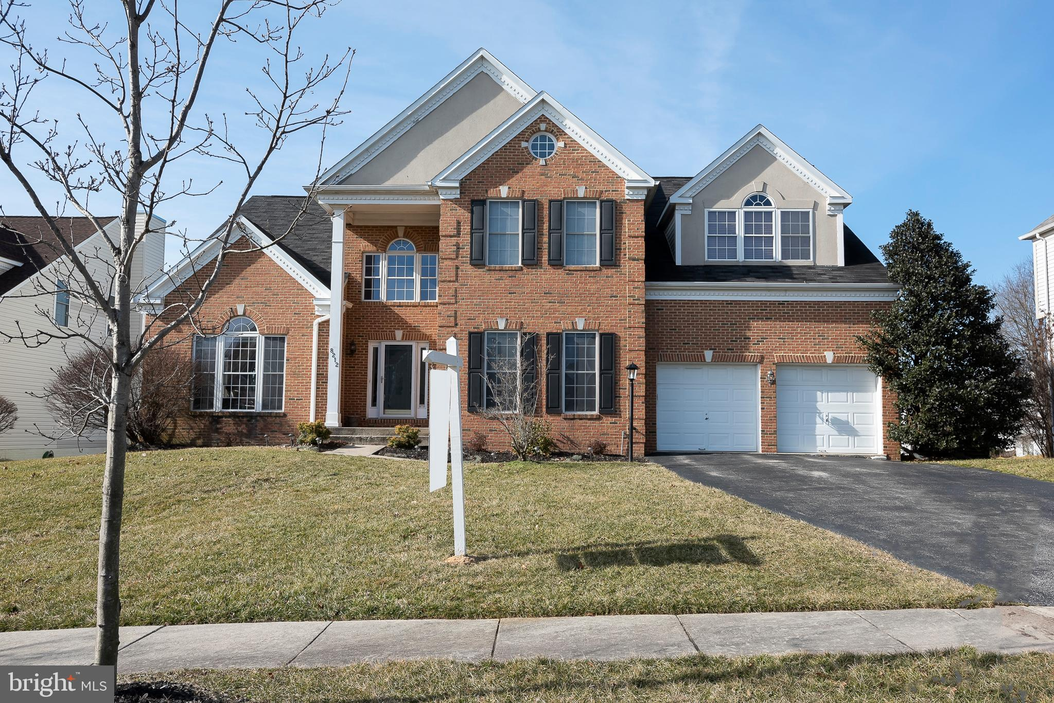 8212 HORTONIA POINT DRIVE, MILLERSVILLE, MD 21108