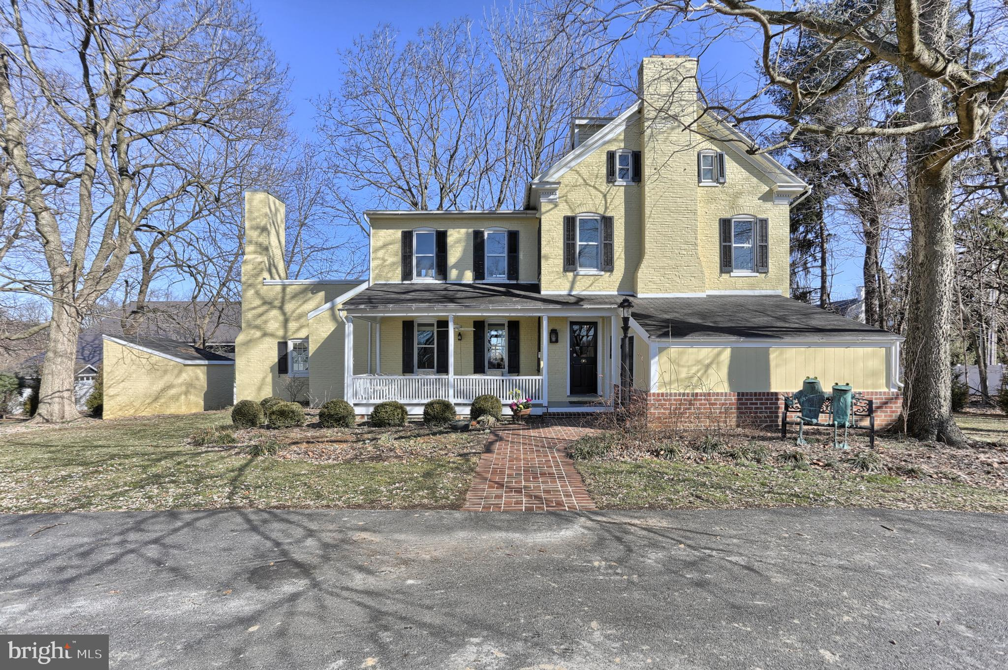 6163 LINCOLN HIGHWAY, WRIGHTSVILLE, PA 17368