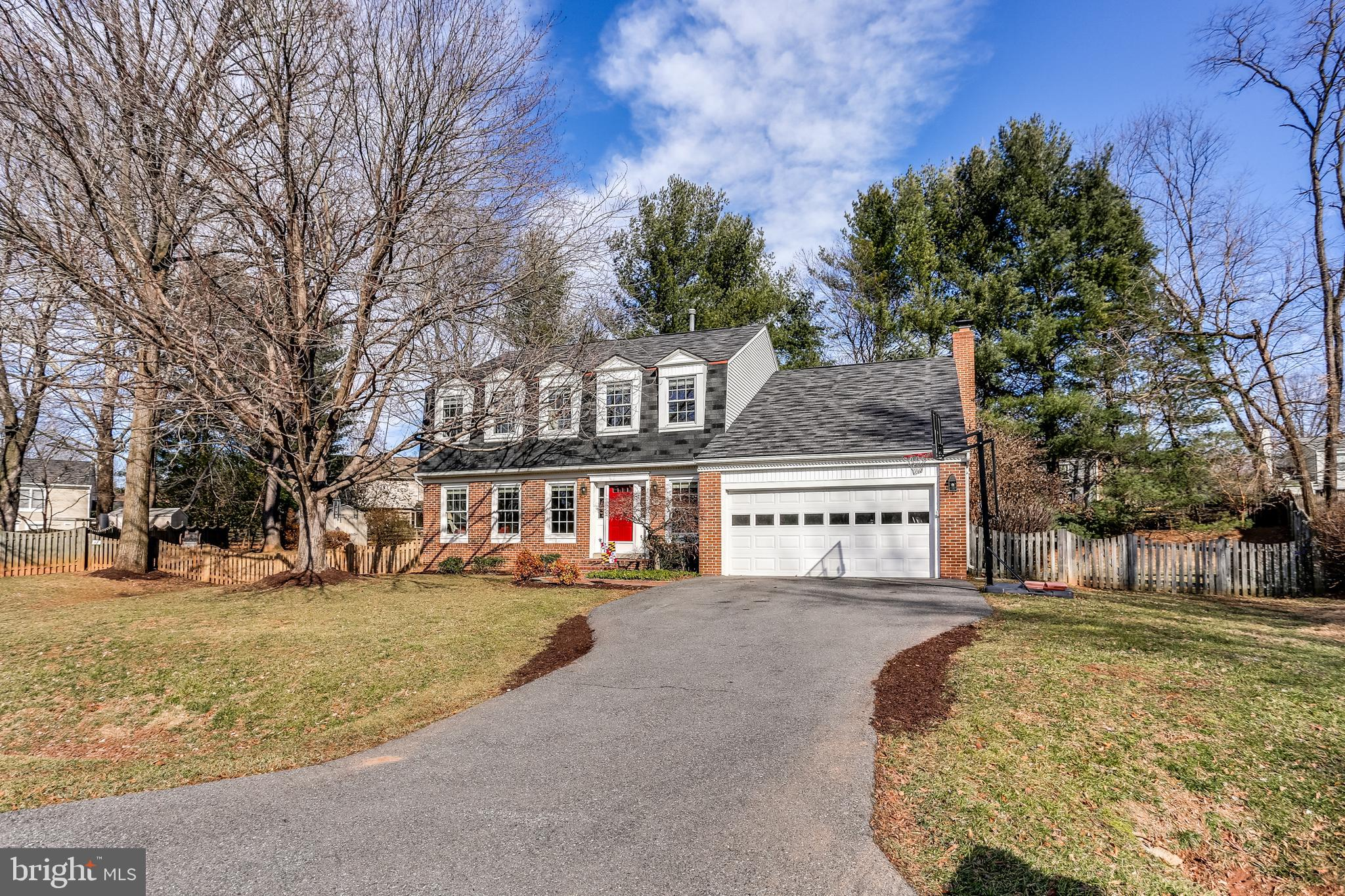 3901 THISBE COURT, OLNEY, MD 20832