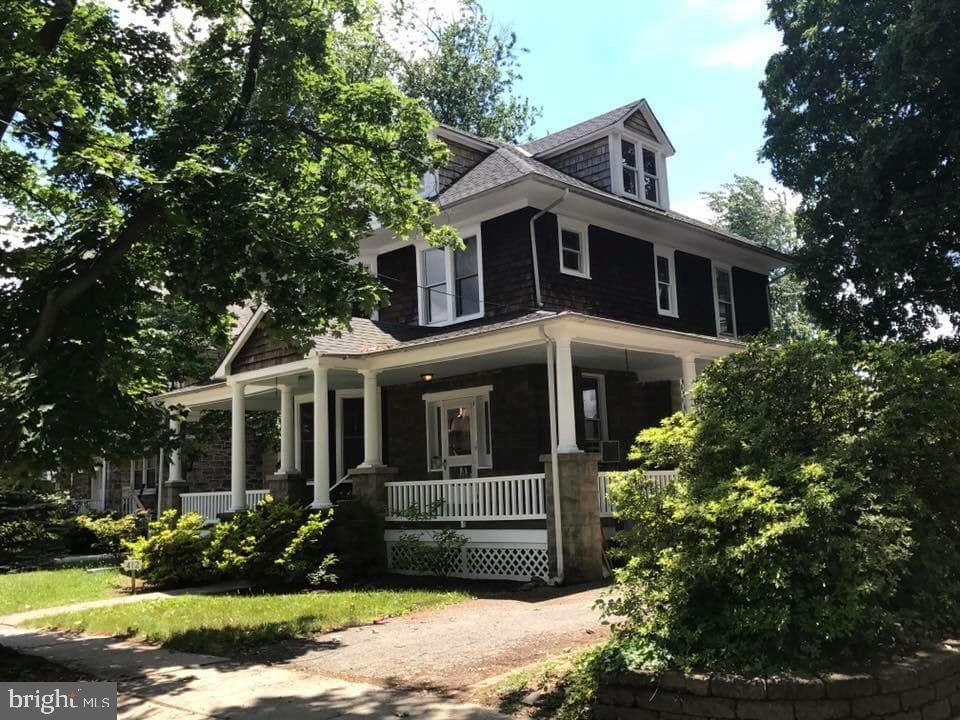 412 HARRISON ST, RIDLEY PARK, PA 19078