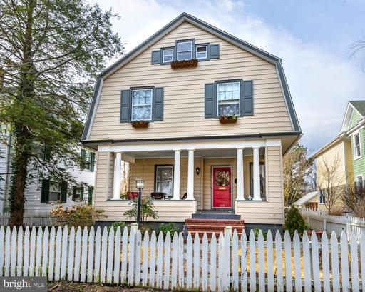 Property for sale at 205 S Harrison St, Easton,  MD 21601