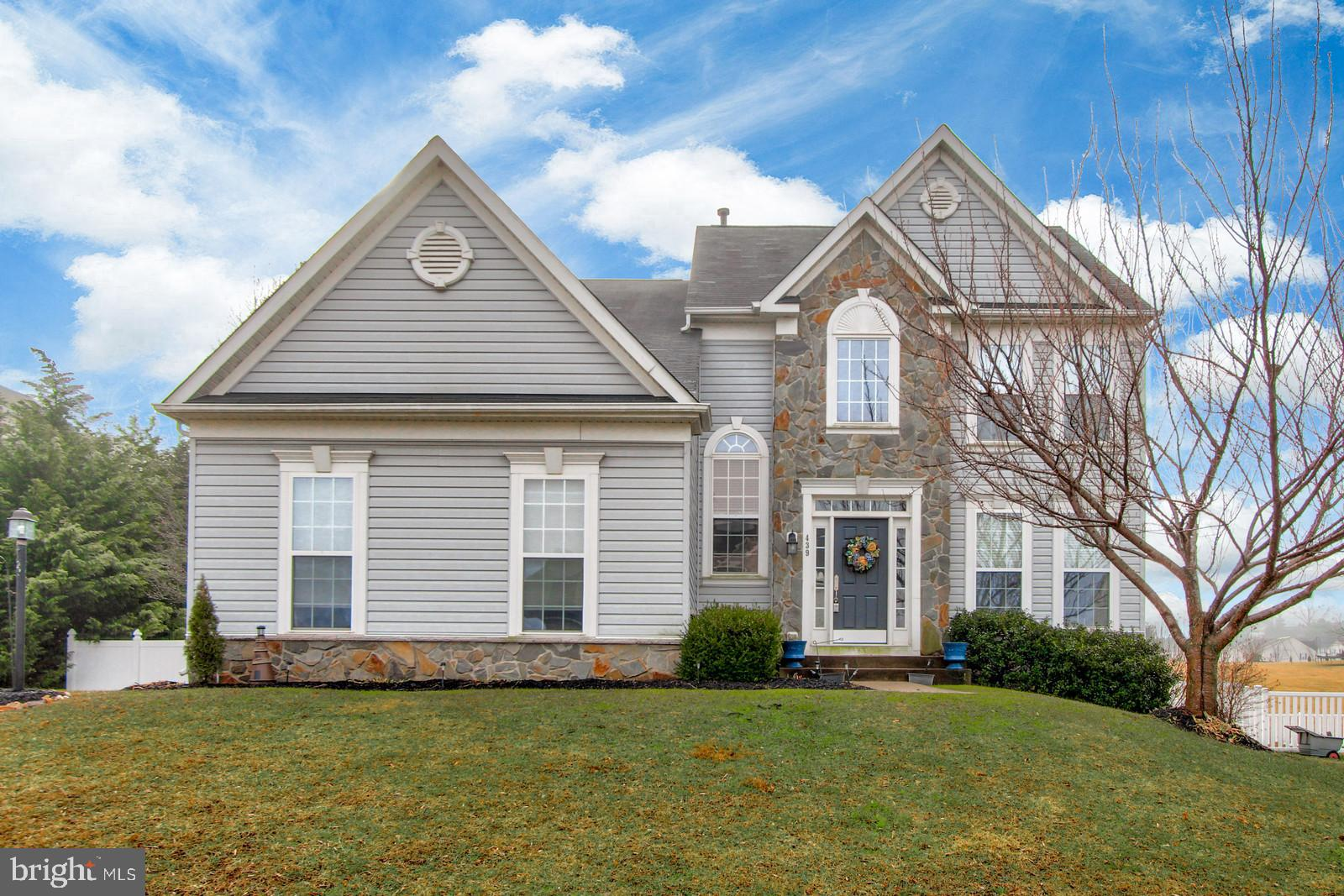 439 COUNTRYSIDE ROAD, SEVEN VALLEYS, PA 17360