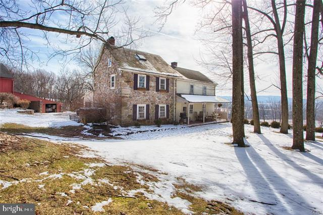 3108 LIMEPORT PIKE, COOPERSBURG, PA 18036