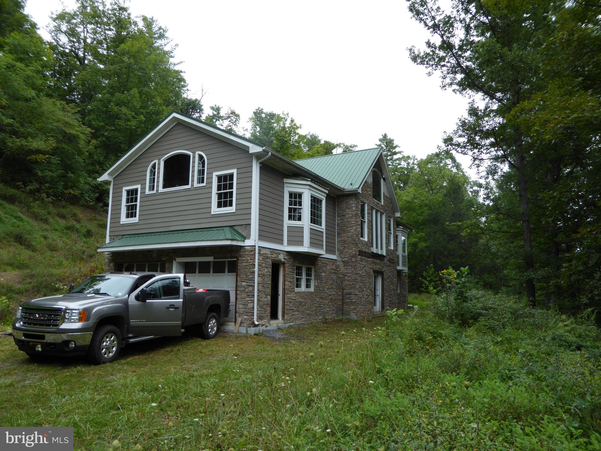 1864 MILLER'S RUN ROAD, BRANDYWINE, WV 26802