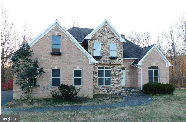 922 ISRAEL CREEK COURT, KNOXVILLE, MD 21758