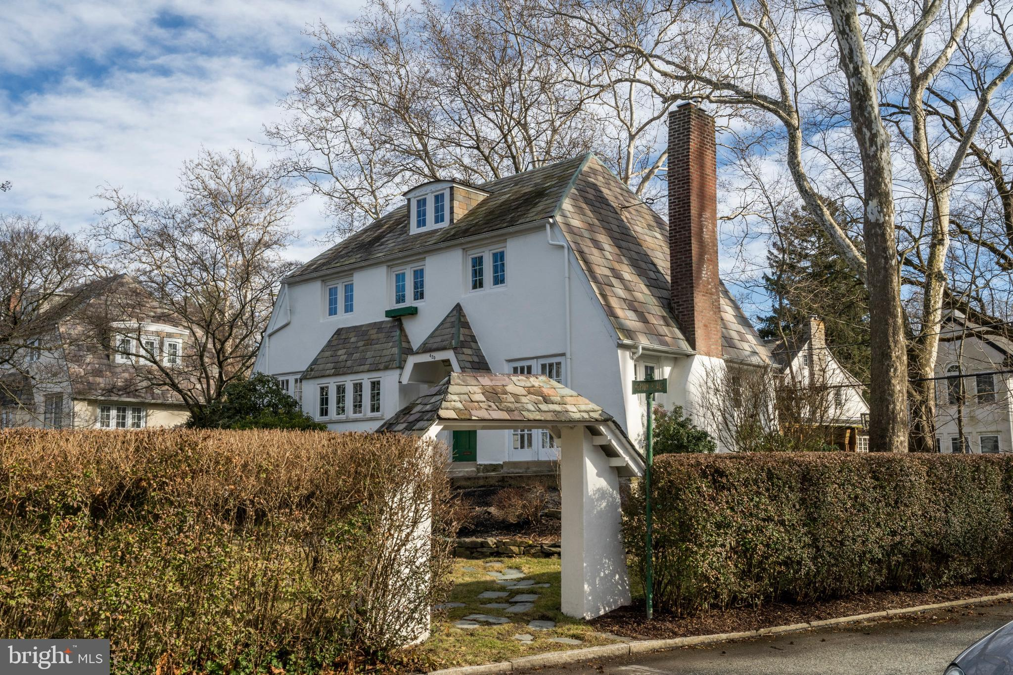 420 MERION PLACE, MERION STATION, PA 19066