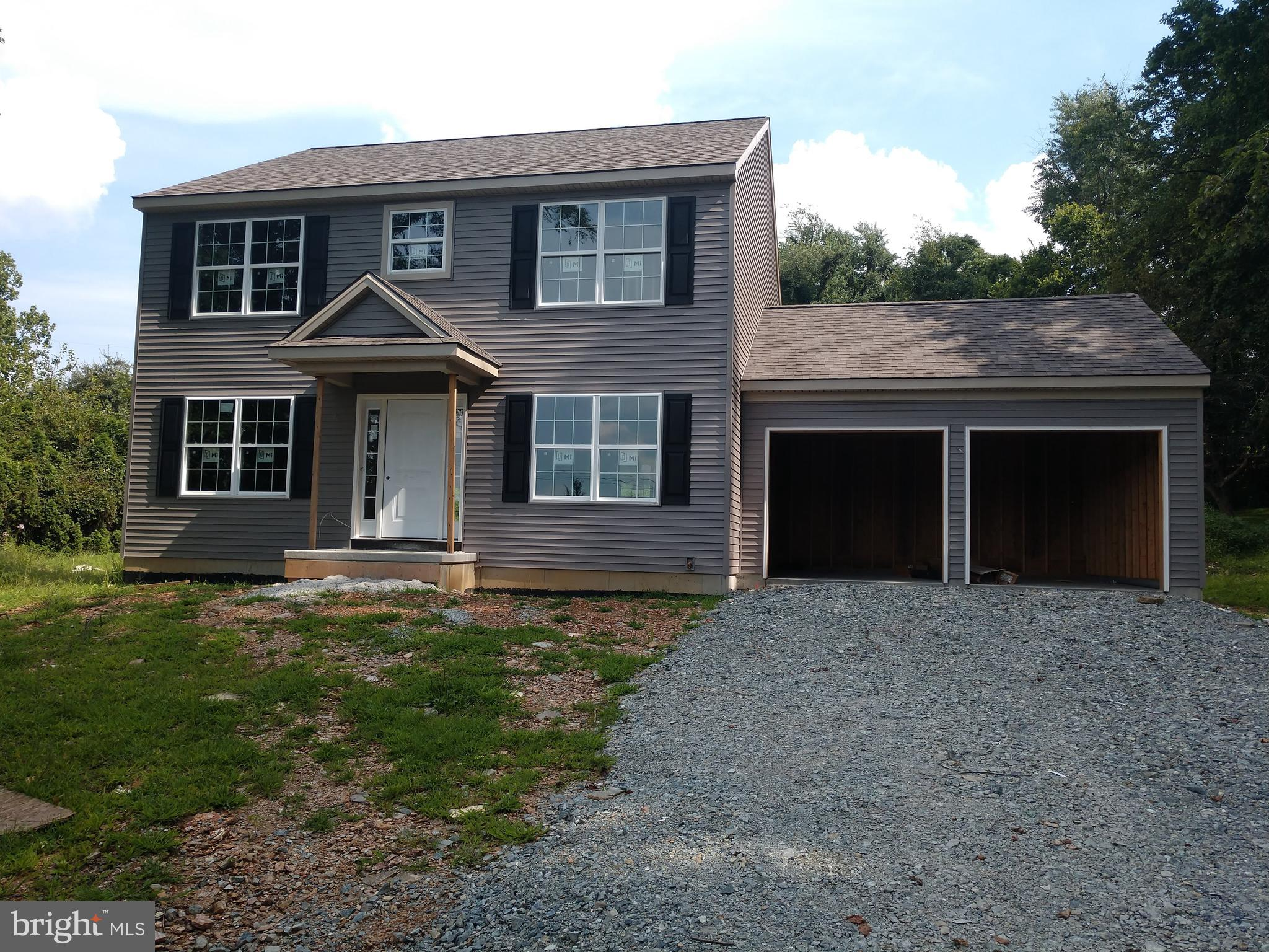 114 HOUSE ROCK ROAD, PEQUEA, PA 17565