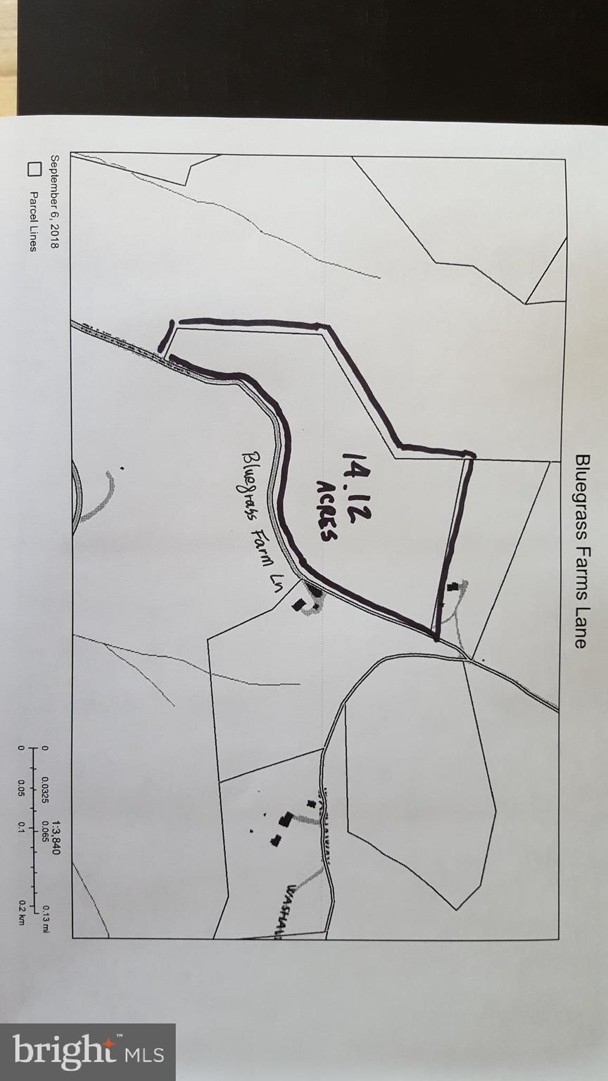 11600 BLUE GRASS FARMS LANE SE, OLDTOWN, MD 21555