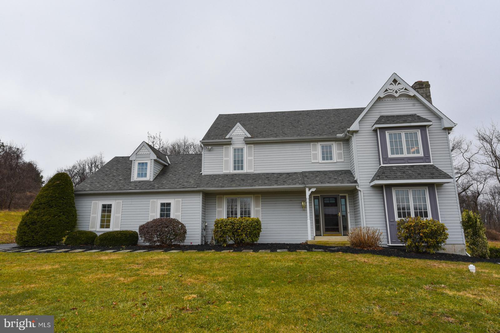 104 Law Lane, Pottstown, PA 19465 - SOLD LISTING, MLS # PACT415058   RE/MAX  of Reading