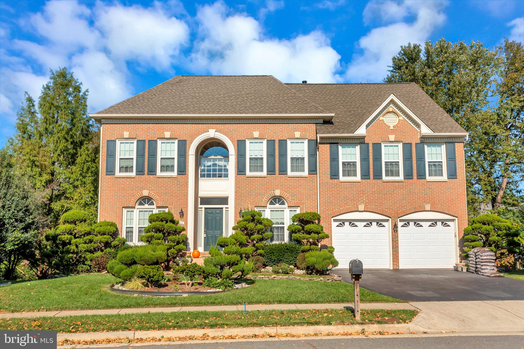 13942 LEETON CIRCLE, CHANTILLY, VA 20151