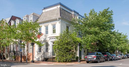 Property for sale at 130 N Columbus St, Alexandria,  VA 22314