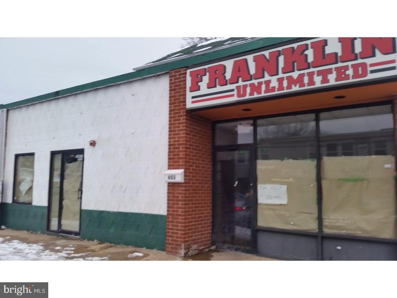 653 HAMILTON STREET, FRANKLIN PARK, NJ 08823