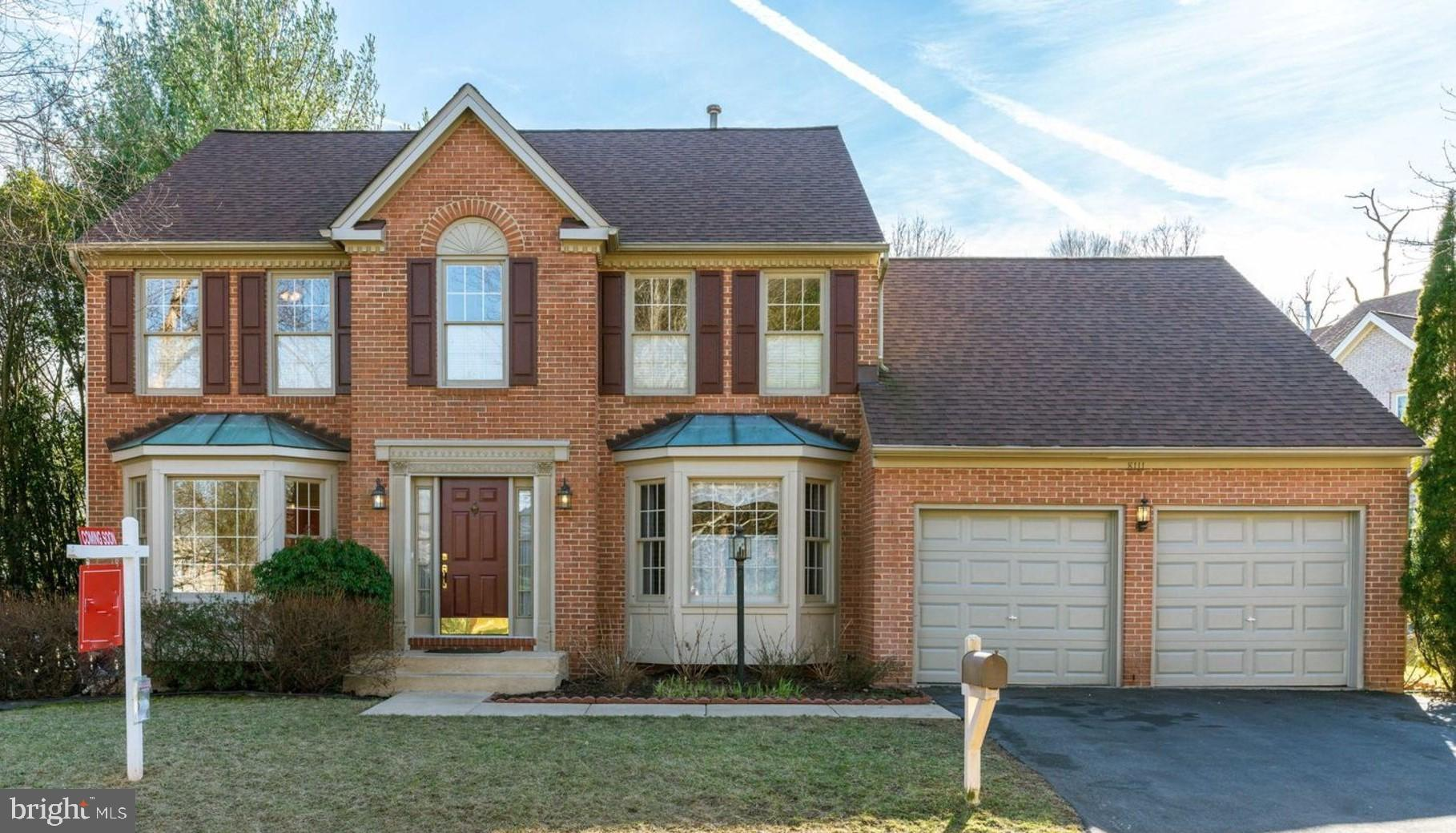 8111 RIDGE CREEK WAY, SPRINGFIELD, VA 22153