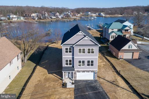 Property for sale at 1110 Burke Rd, Middle River,  Maryland 21220