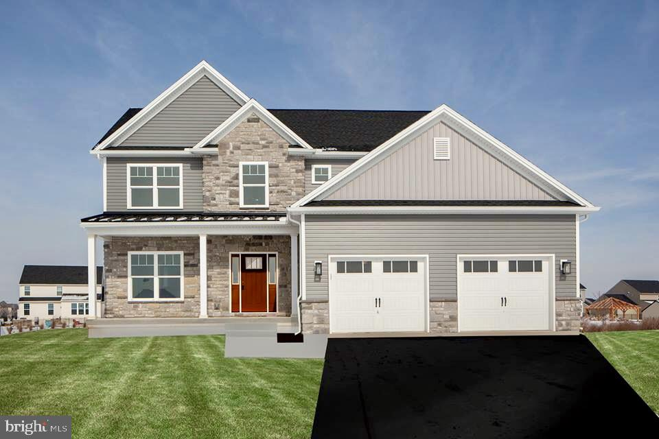 220 IRON WORKS WAY, BOILING SPRINGS, PA 17007