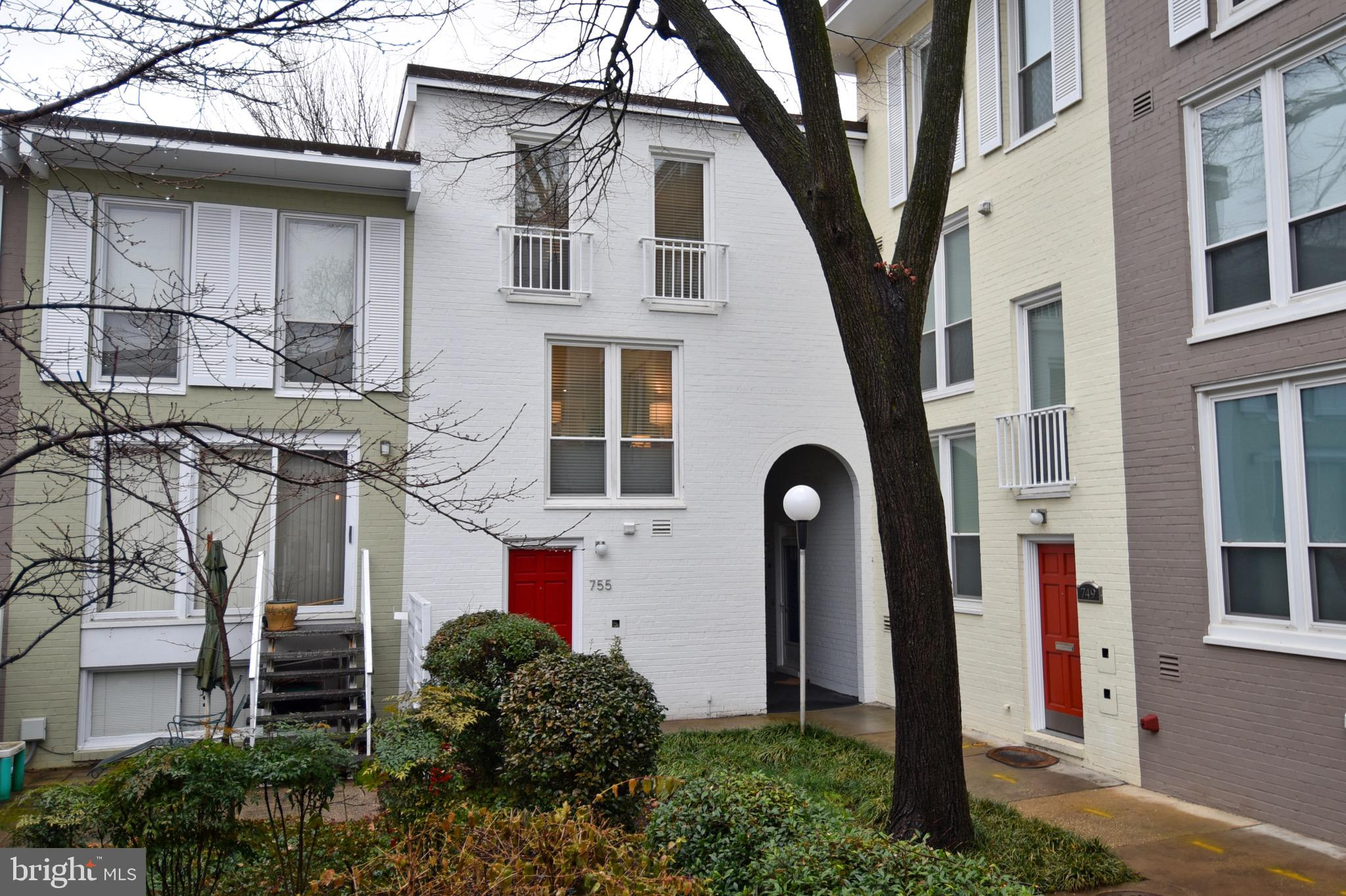 755 DELAWARE AVENUE SW 181, WASHINGTON, DC 20024