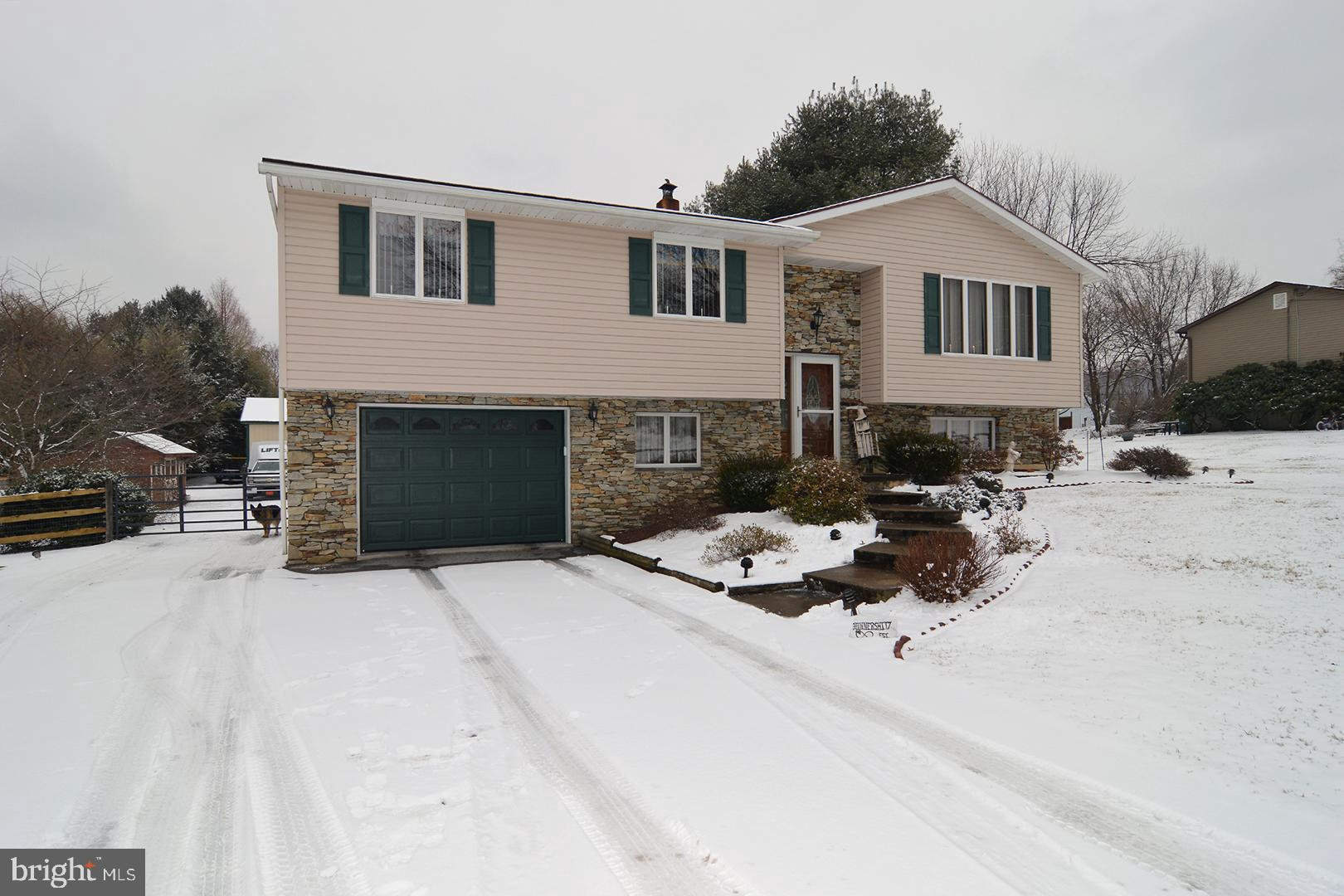 2205 HERB ROAD, TEMPLE, PA 19560