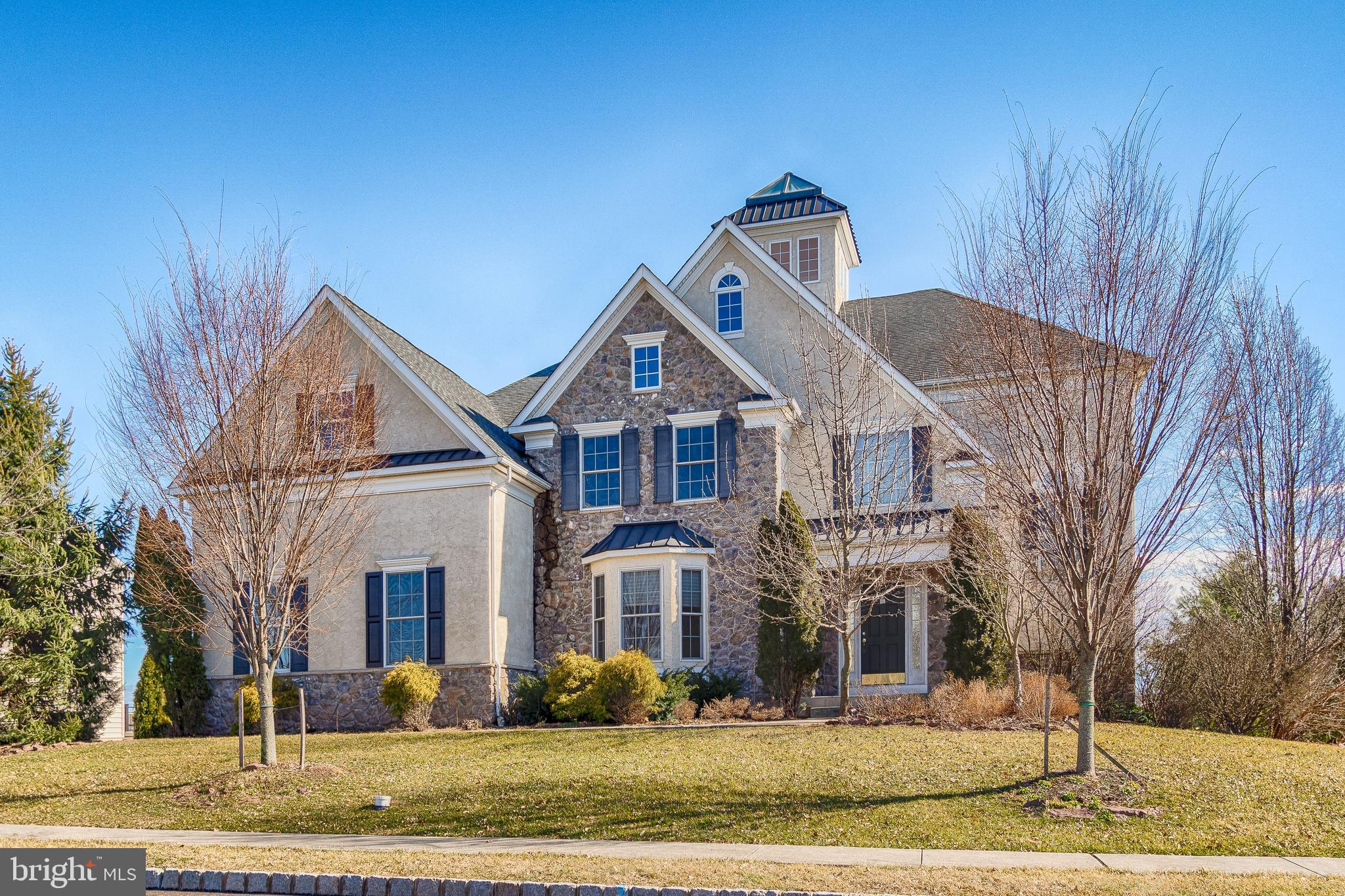 840 CLUBHOUSE DRIVE, HARLEYSVILLE, PA 19438