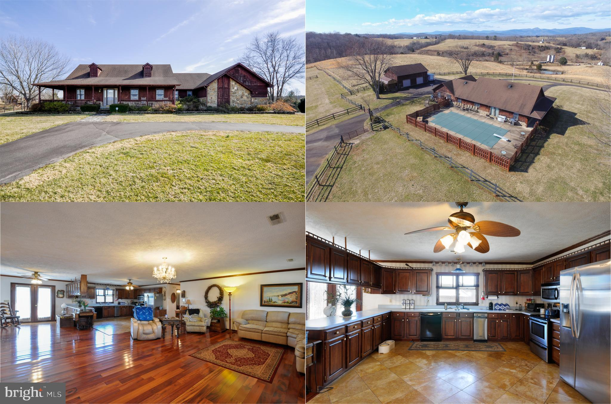 7204 SPERRYVILLE PIKE, BOSTON, VA 22713
