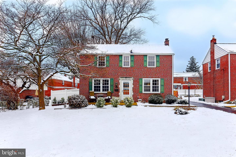 402 Wynne Avenue Havertown, PA 19083