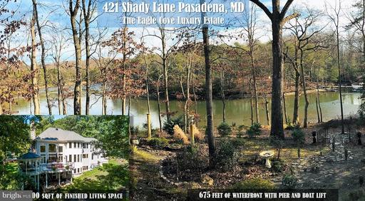 421 Shady Pasadena MD 21122
