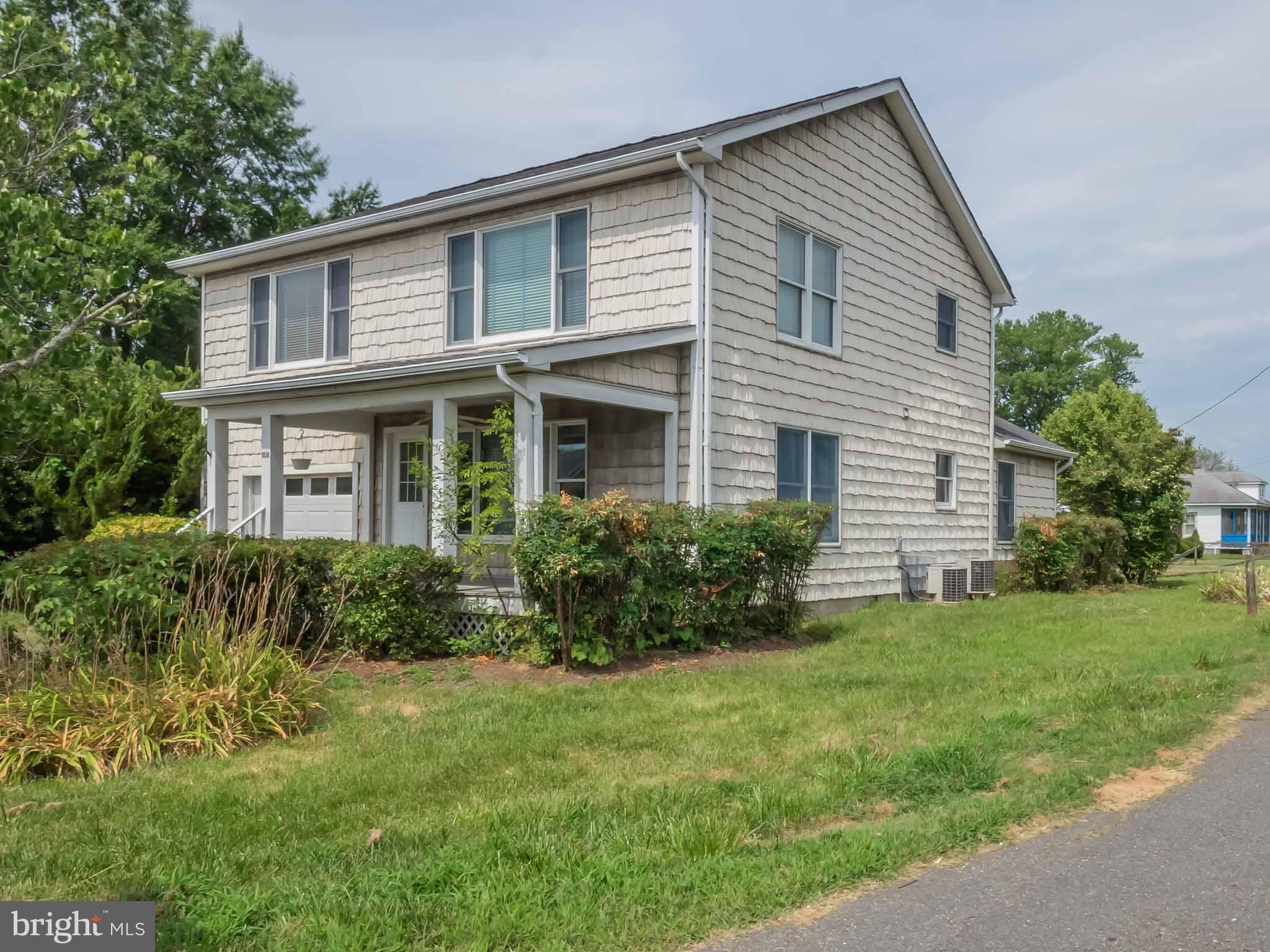 3935 OYSTER HOUSE ROAD, BROOMES ISLAND, MD 20615
