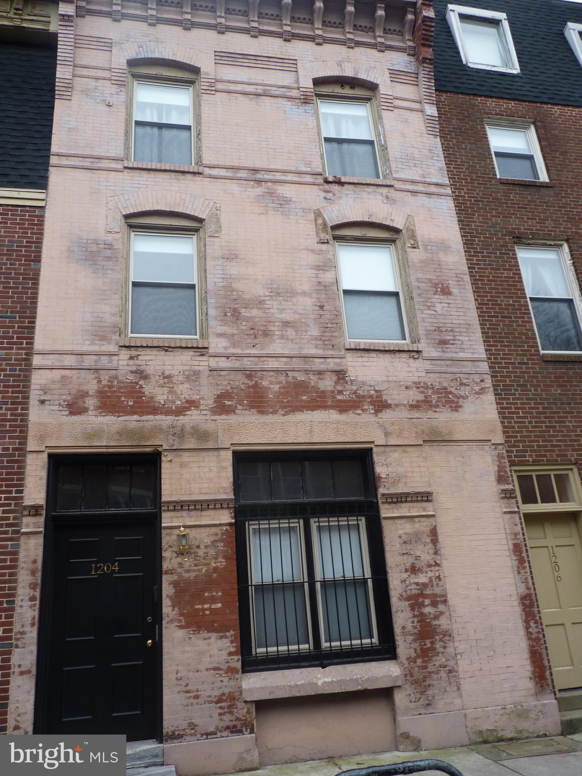 1204 PINE STREET, PHILADELPHIA, PA 19107