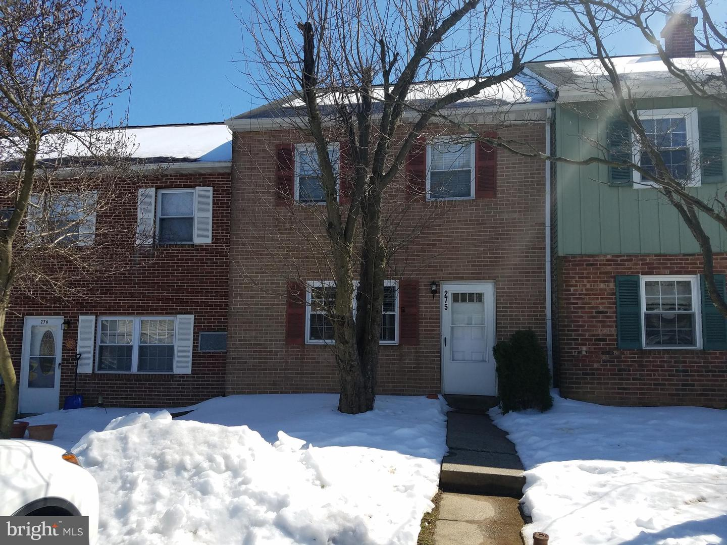275 Cardigan Terrace West Chester , PA 19380