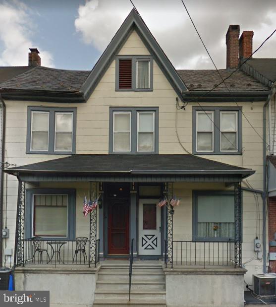 810 CENTER STREET, BETHLEHEM, PA 18018