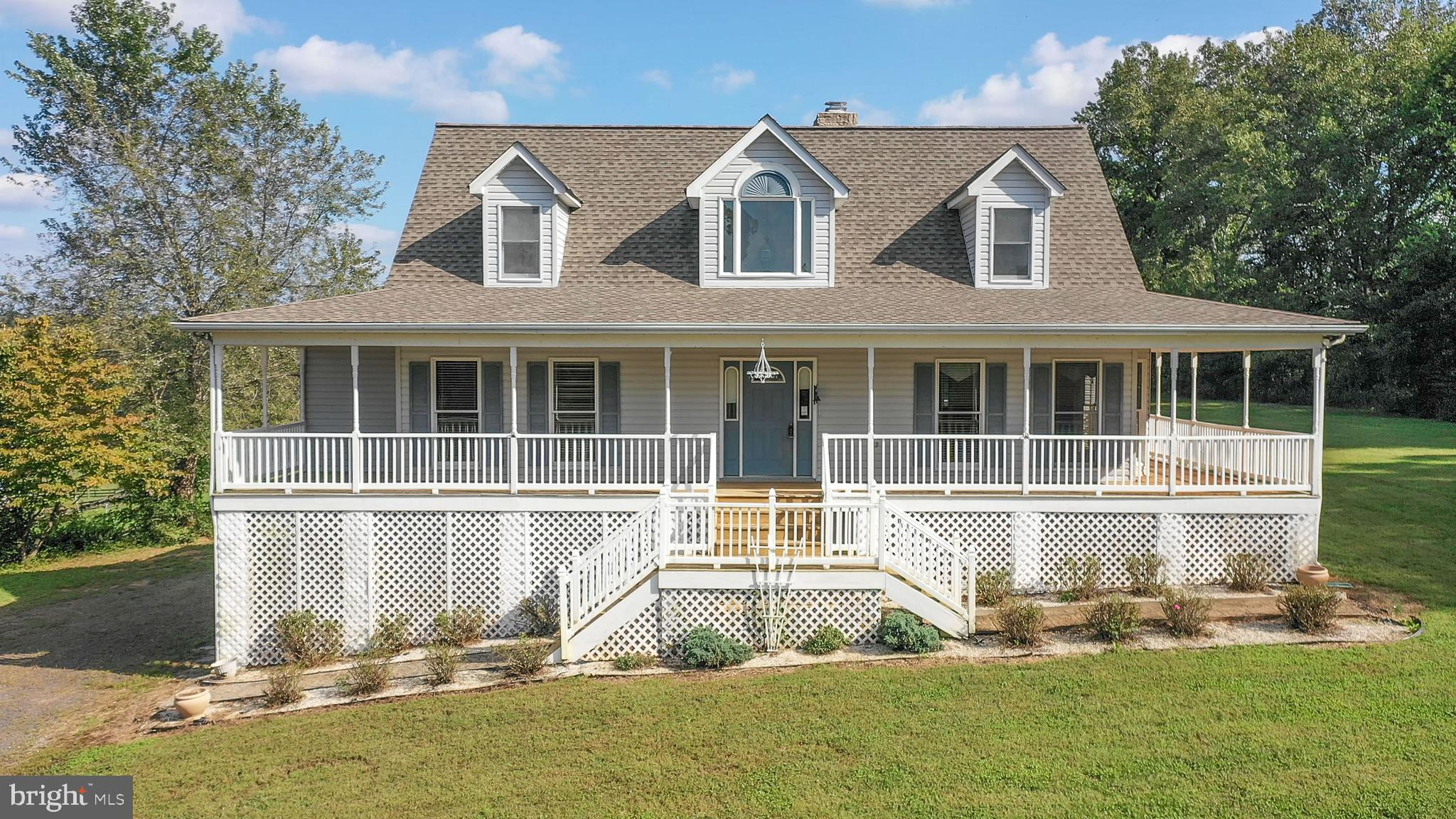 16317 NANZATICO LANE, KING GEORGE, VA 22485