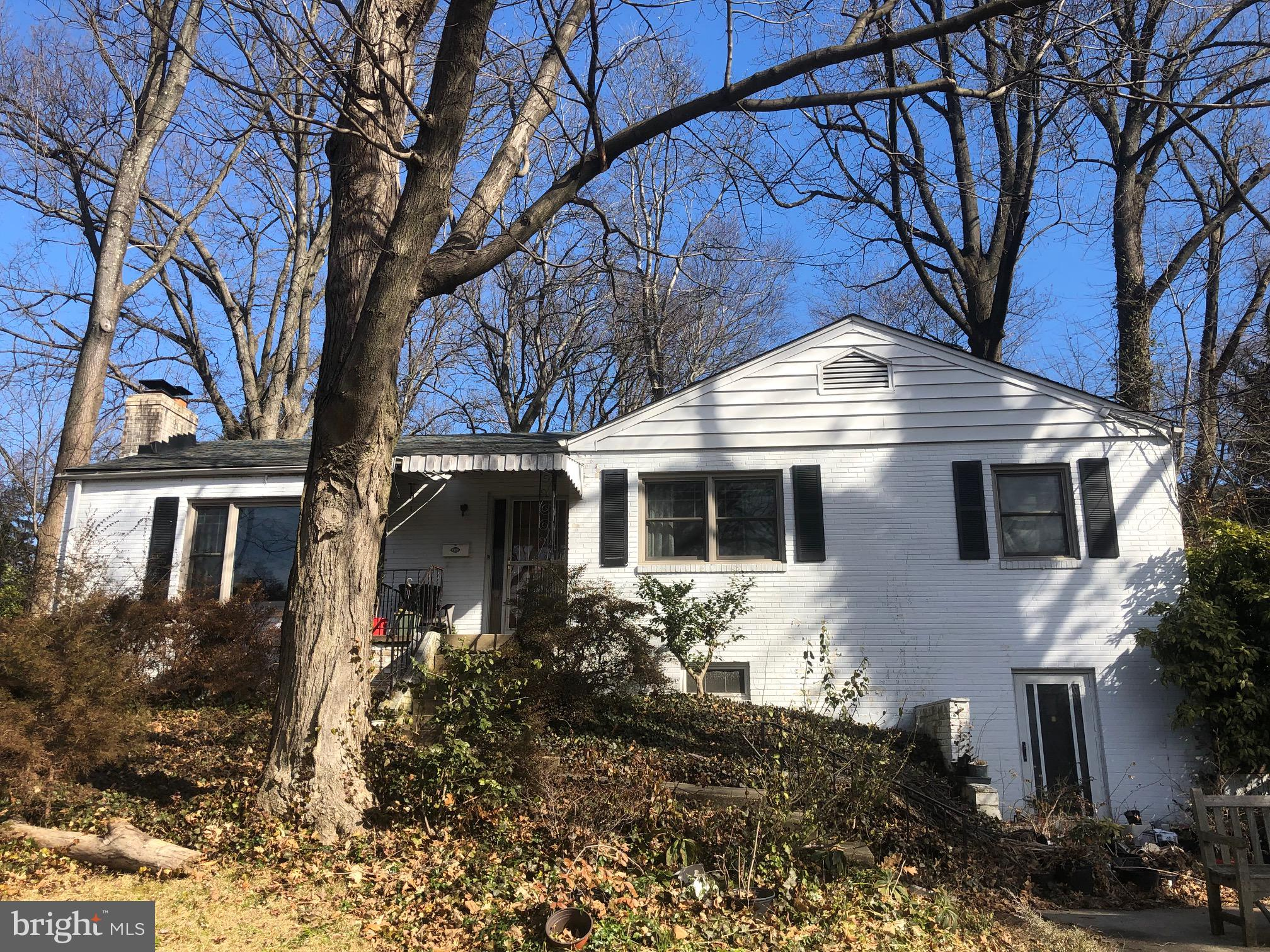 707 E BROAD STREET, FALLS CHURCH, VA 22046