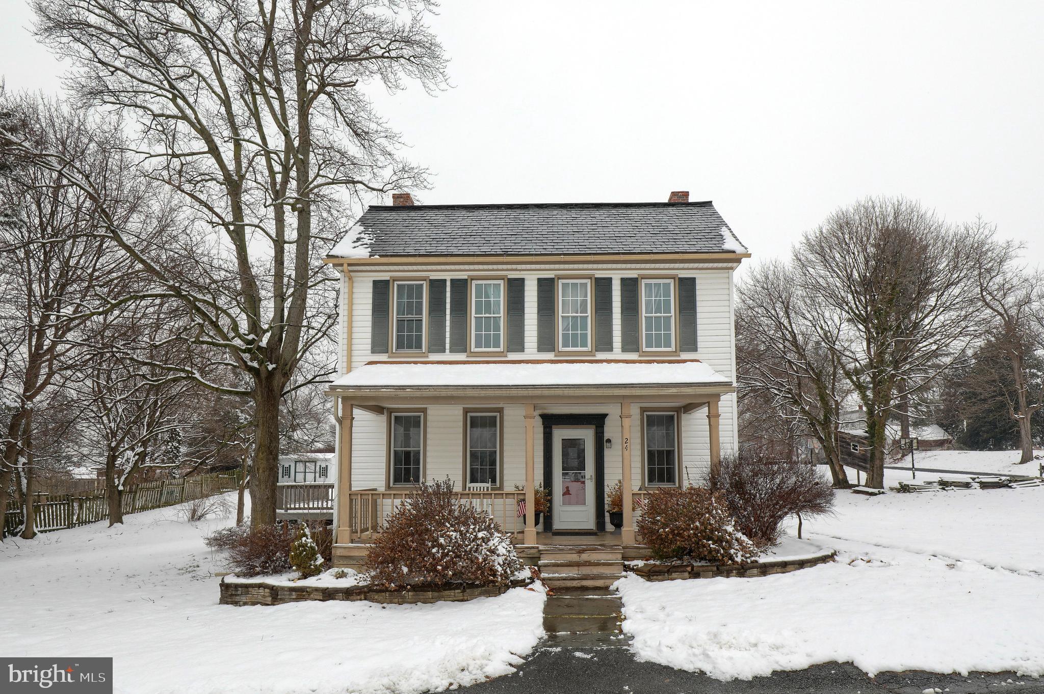 24 ROCKFISH STREET, WASHINGTON BORO, PA 17582