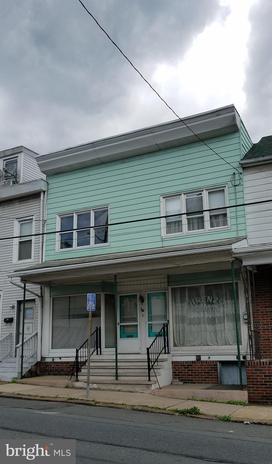 446 SUNBURY STREET, MINERSVILLE, PA 17954