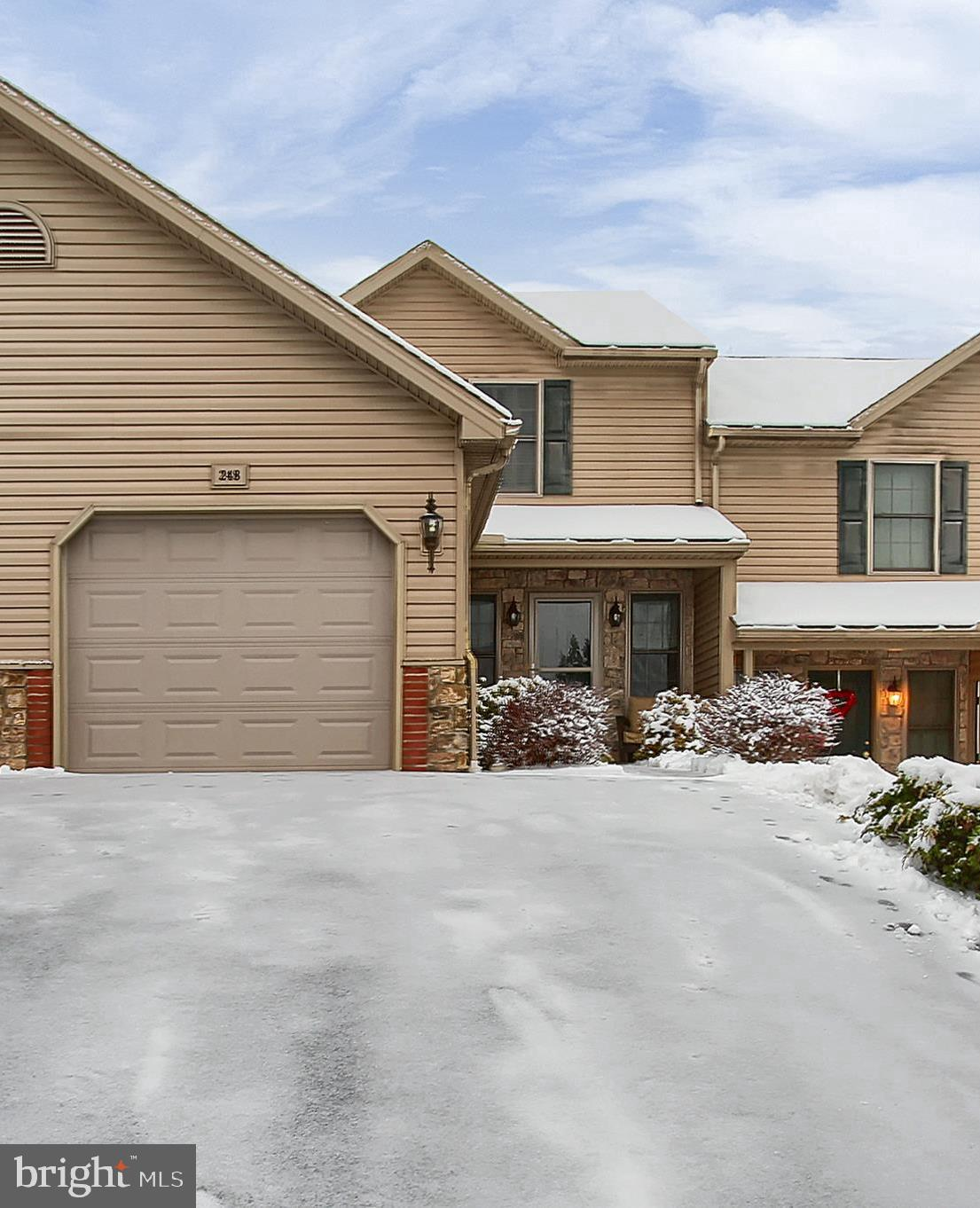 248 DEER TRAIL, MARYSVILLE, PA 17053