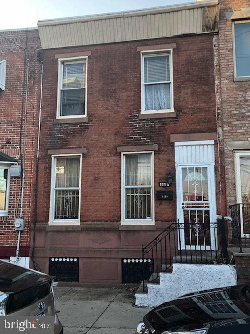 1118 S 19TH Street Philadelphia, PA 19146