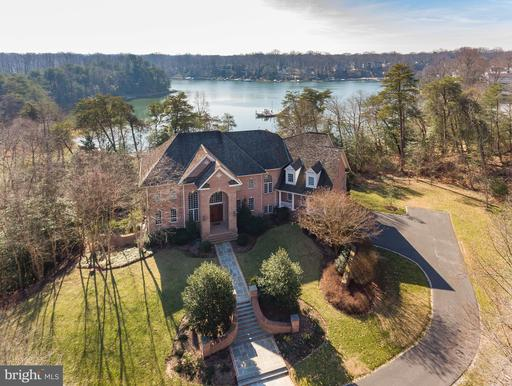Property for sale at 658 Rock Cove Ln, Severna Park,  Maryland 21146