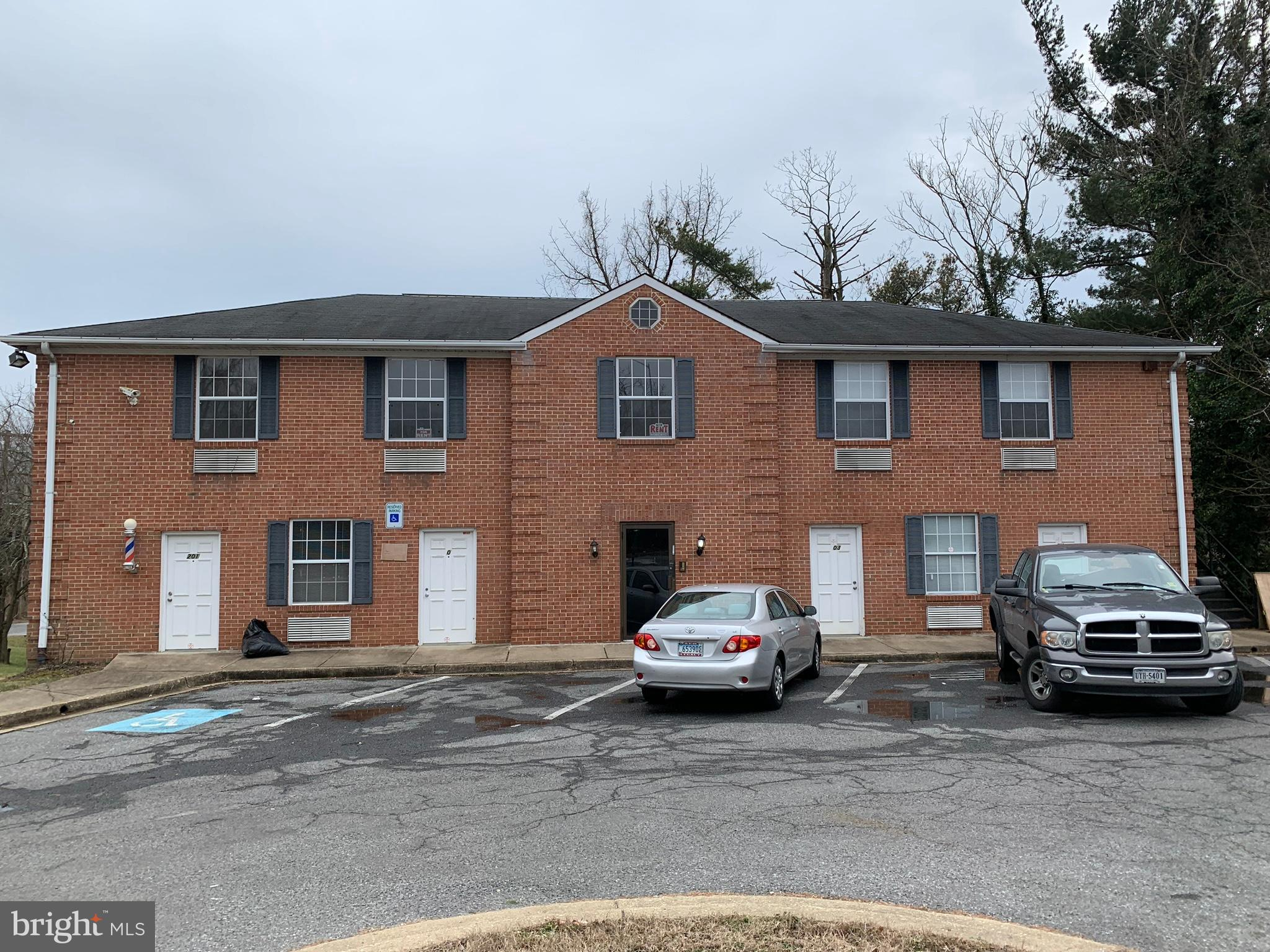 5121 HENDERSON ROAD, TEMPLE HILLS, MD 20748