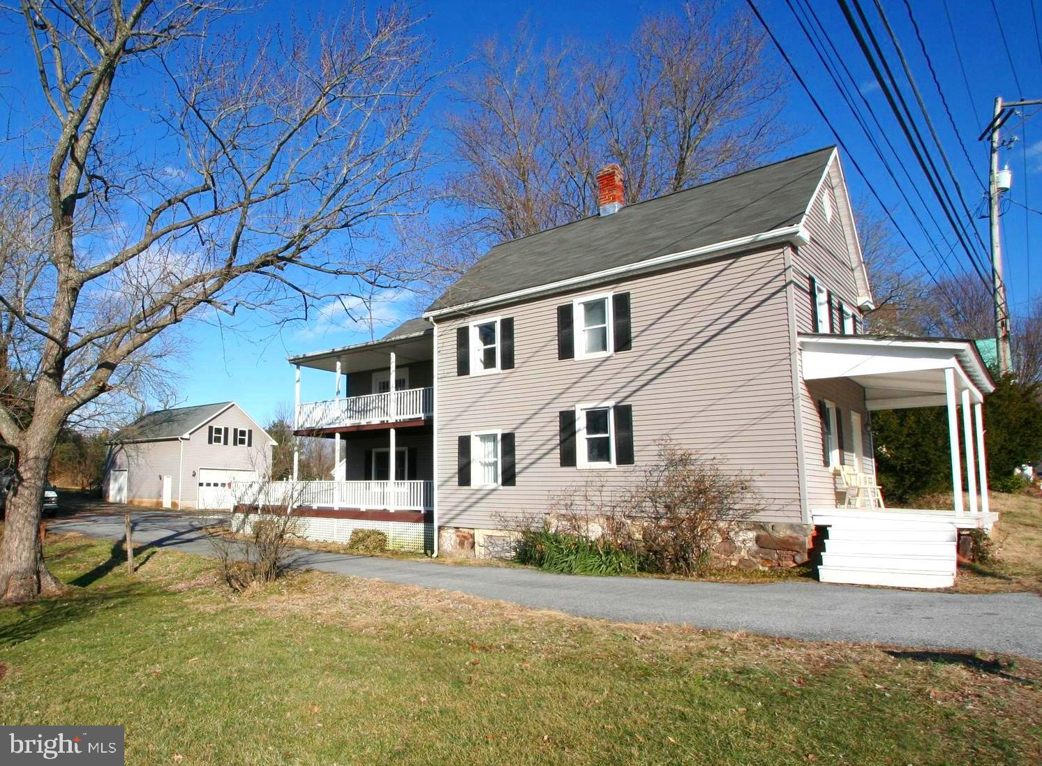 20111 FISHER AVENUE, POOLESVILLE, MD 20837