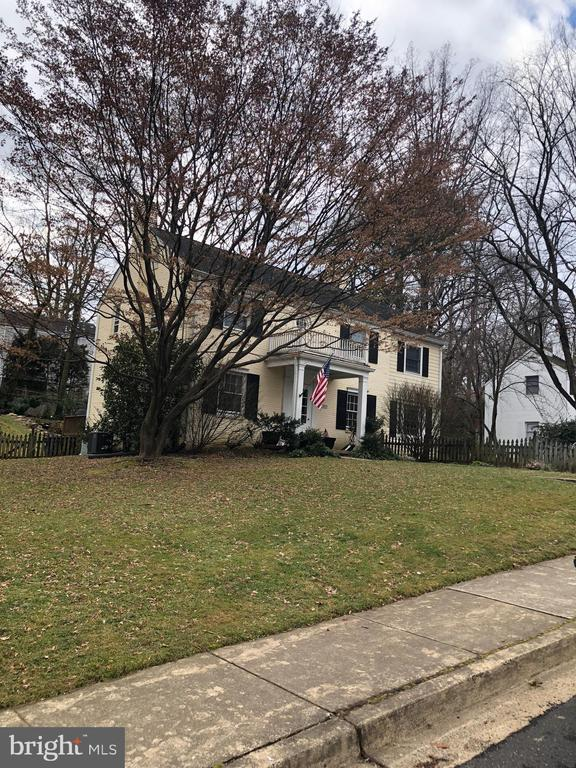 3808  LORCOM LANE, one of homes for sale in Arlington