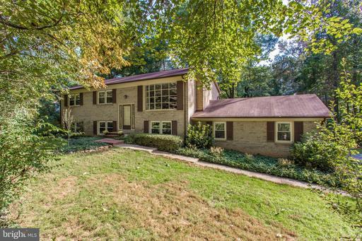 3371 Hickory Hills Oakton VA 22124