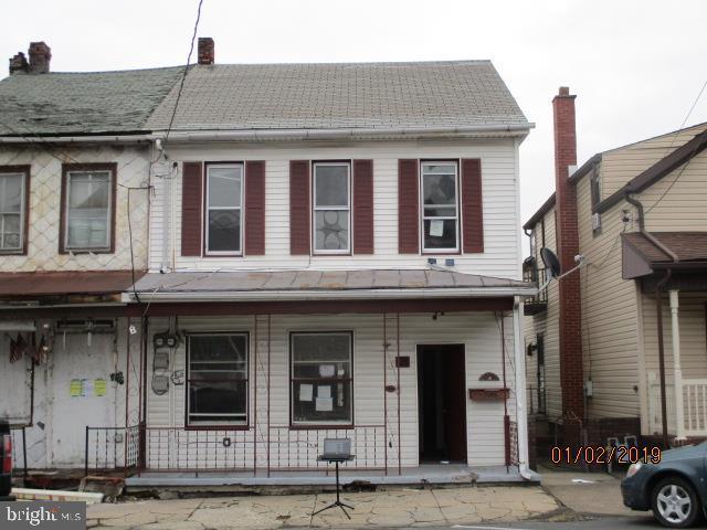 25 N 2ND STREET, SHAMOKIN, PA 17872