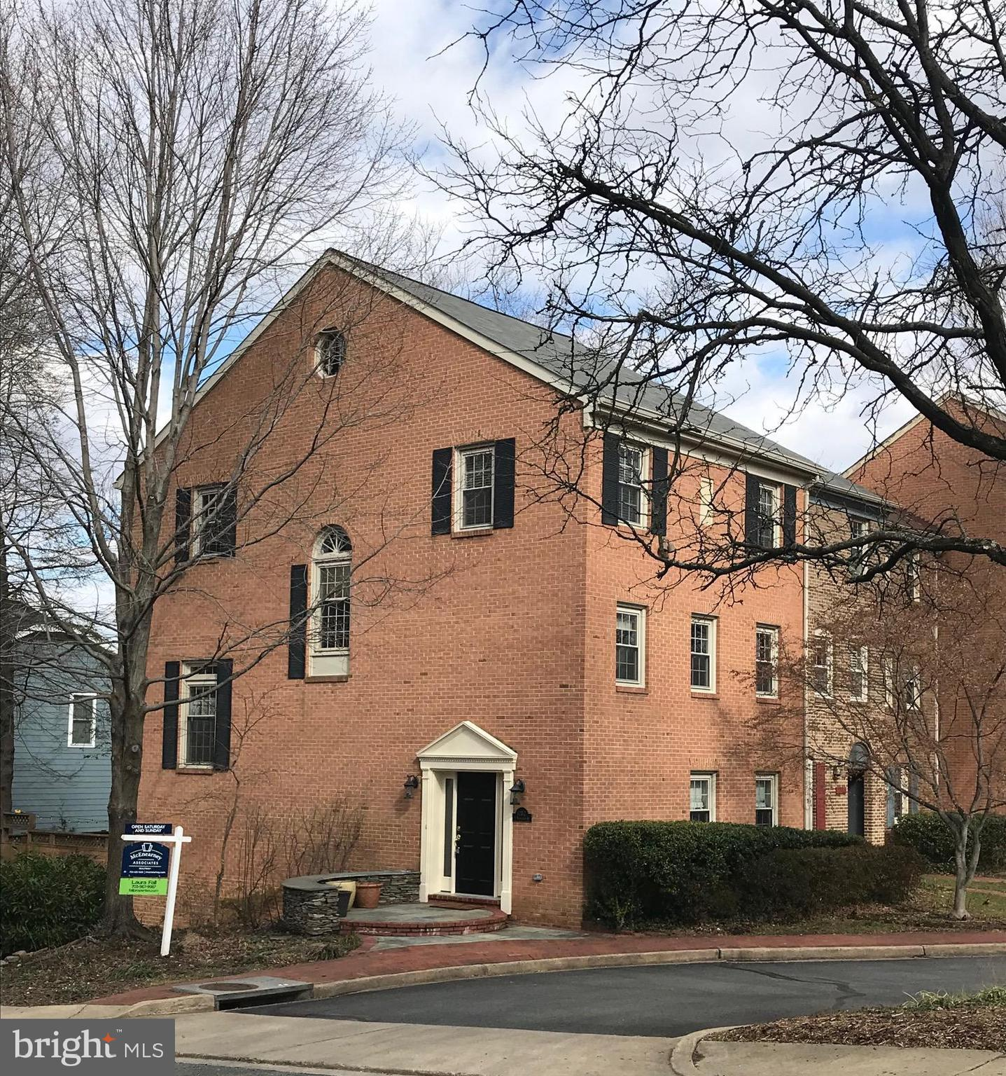 1282 S WASHINGTON STREET, FALLS CHURCH, VA 22046