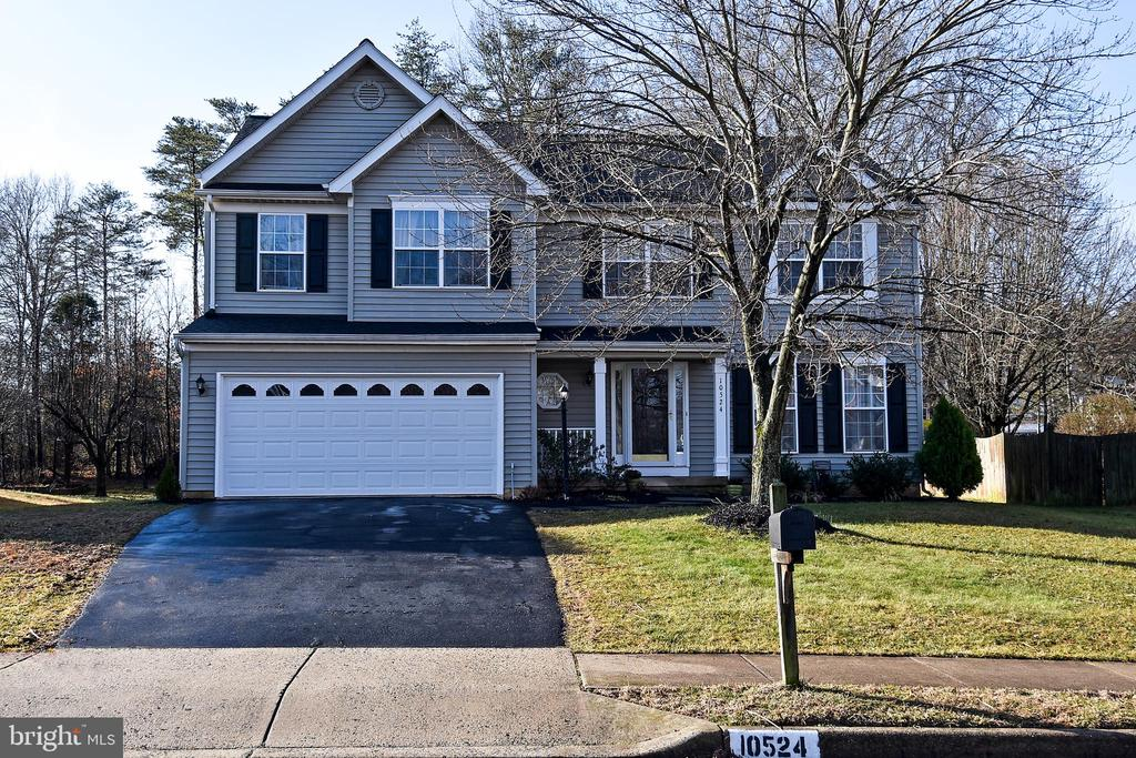 10524 WINGED ELM CIR, Manassas VA 20110