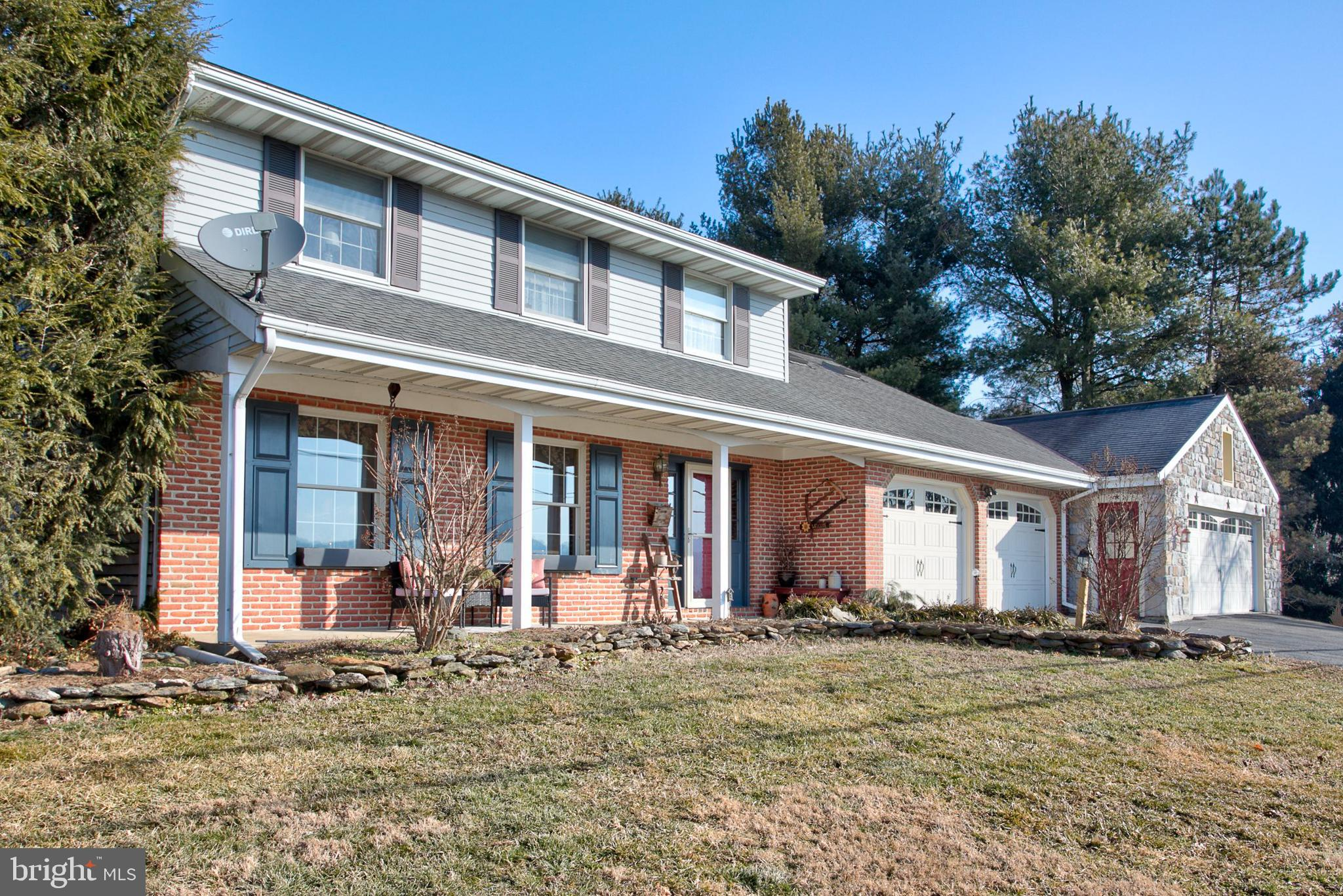 916 BYERLAND CHURCH ROAD, WILLOW STREET, PA 17584